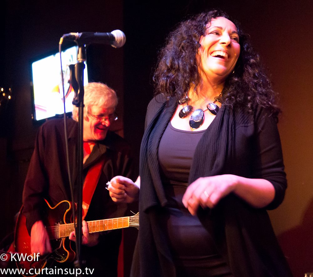 Femmes en Blues with Barb Diab
