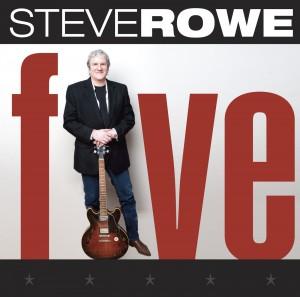 ROWE - Five