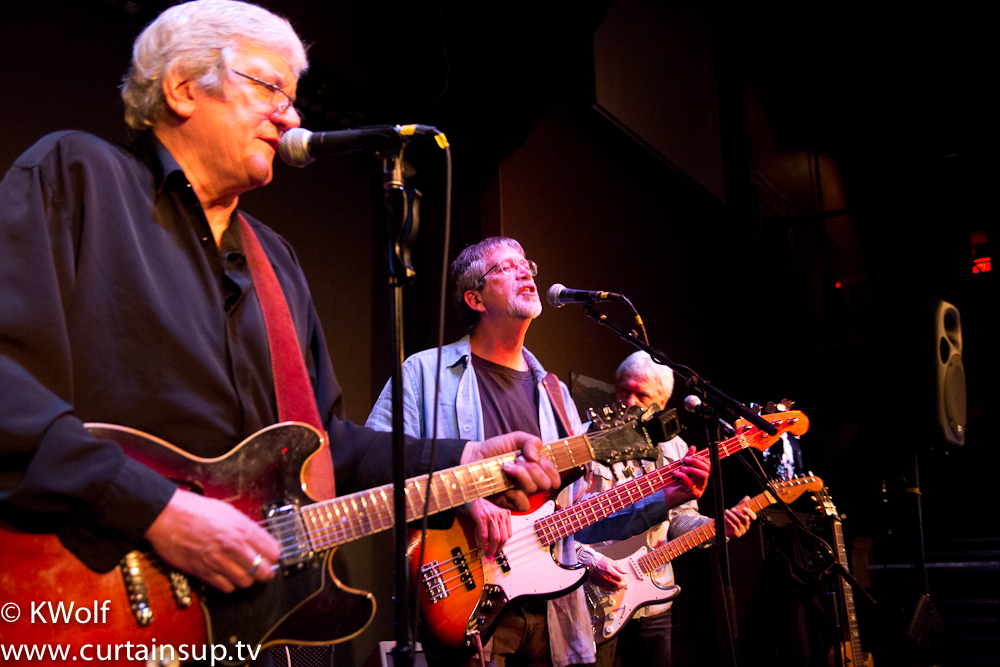 Steve Rowe Blues Duo with Ray Farquhar