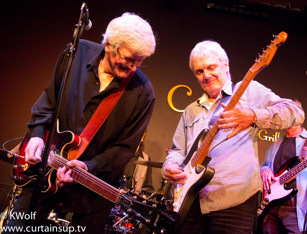 Master Blues Guitarists - At Play